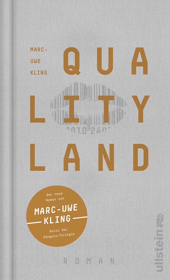 Qualityland (helle Edition)
