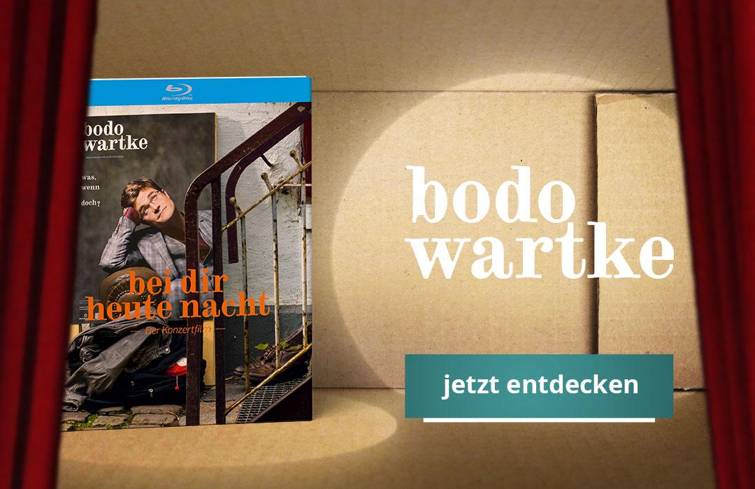 Bodo Wartke