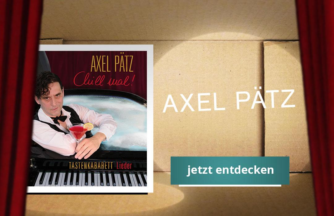 Axel Pätz