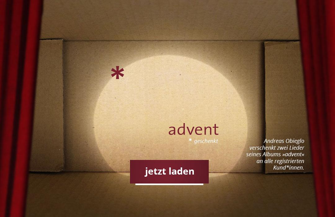 Advent *geschenkt